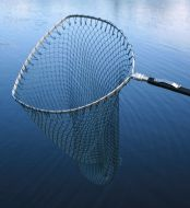 3CK - Errol (Bow)  Sea Trout Telescopic Landing Net